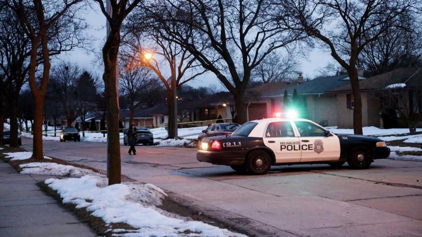 В США застрелили безмозглого пранкера, который притворился грабителем