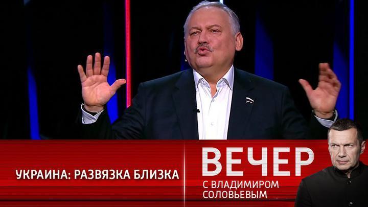 Украина стремительно движется к развязке очередной трагикомедии