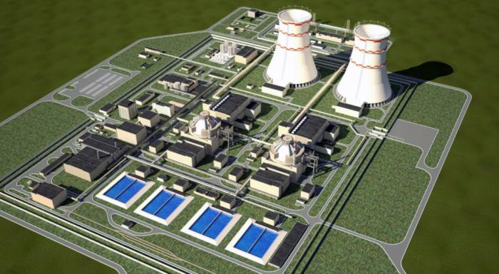 «Что нам стоит блок построить…»: 4 блока в год – Большой атомный рывок России поражает воображение