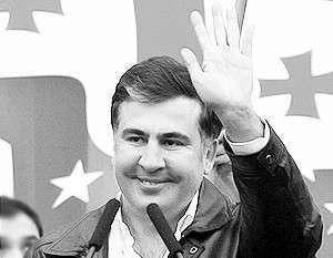 Михаил Саакашвили поедет в Страсбург на ратификацию соглашения Грузии и ЕС