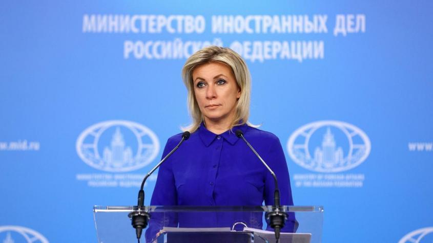 Захарова: Евросоюзу не удалось устроить России