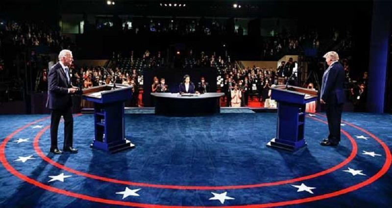 Штурм Капитолия в 2021 – это не провокация глобалистов, а простая глупость?