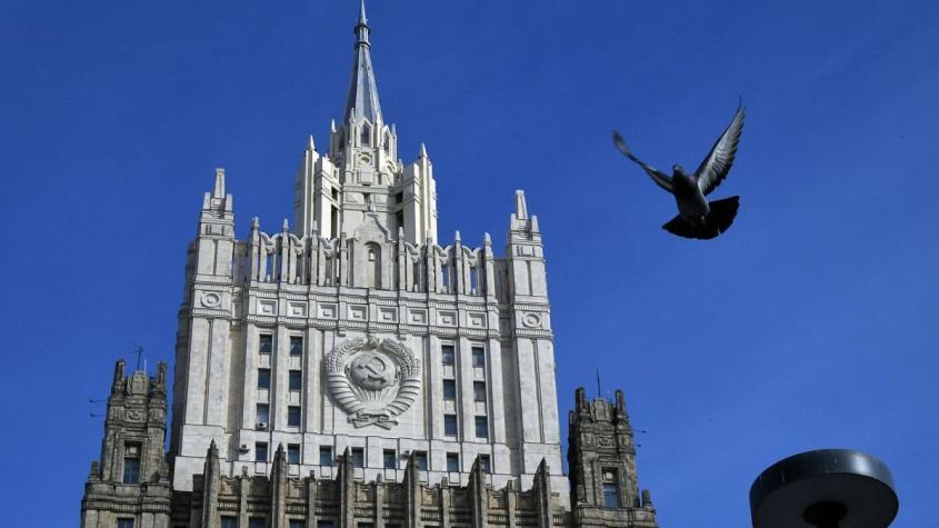 МИД РФ пообещал, что Россия обеспечит Белоруссии выход к Балтийскому морю через российские порты