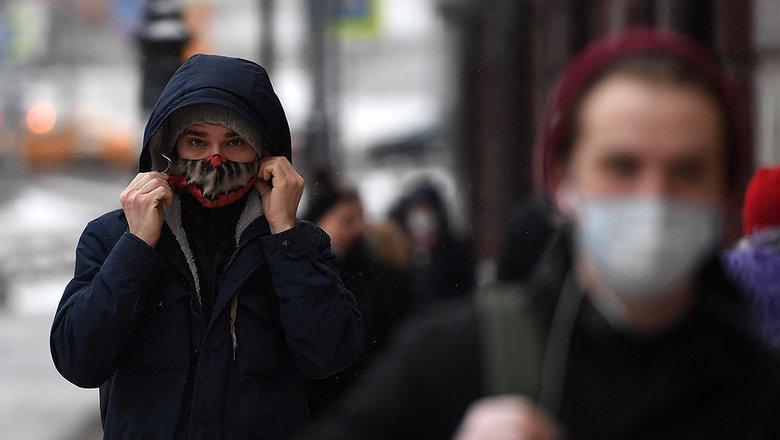 Удмуртия – первый российский регион, который объявил об отмене обязательного ношения масок