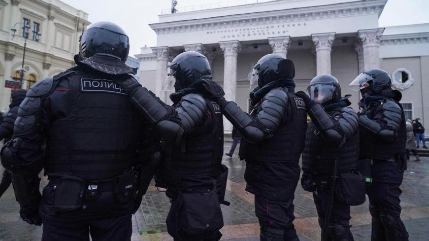 Ответы на самые часто задаваемые вопросы по уличным ациям в России