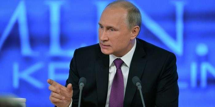 США и Европа создают угрозы России