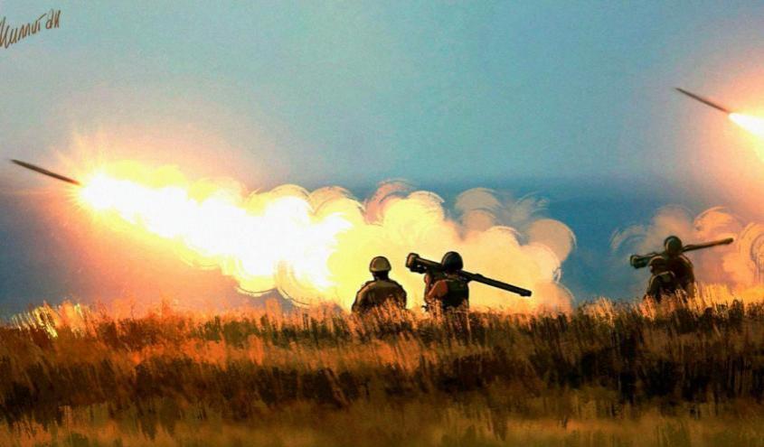 России в первую очередь нужны русские люди, а не территории Донбасса