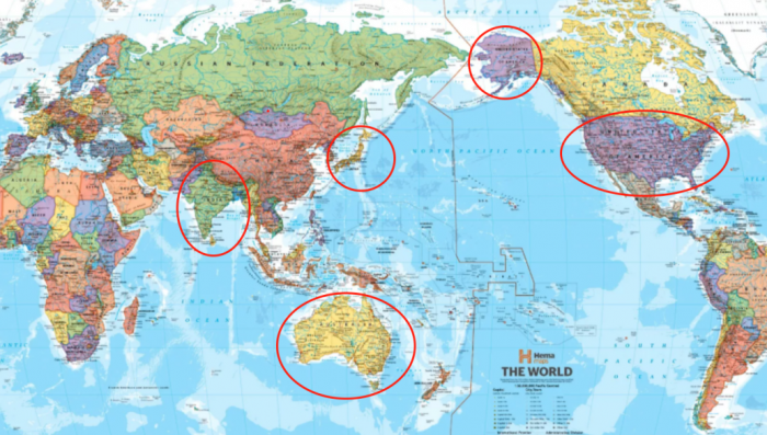 «Войну» США против Китая никто не отменял: Вашингтон и азиатское НАТО