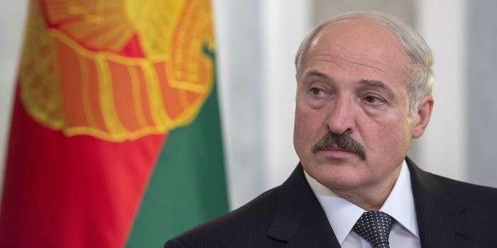 США собираются свергать президента Лукашенко