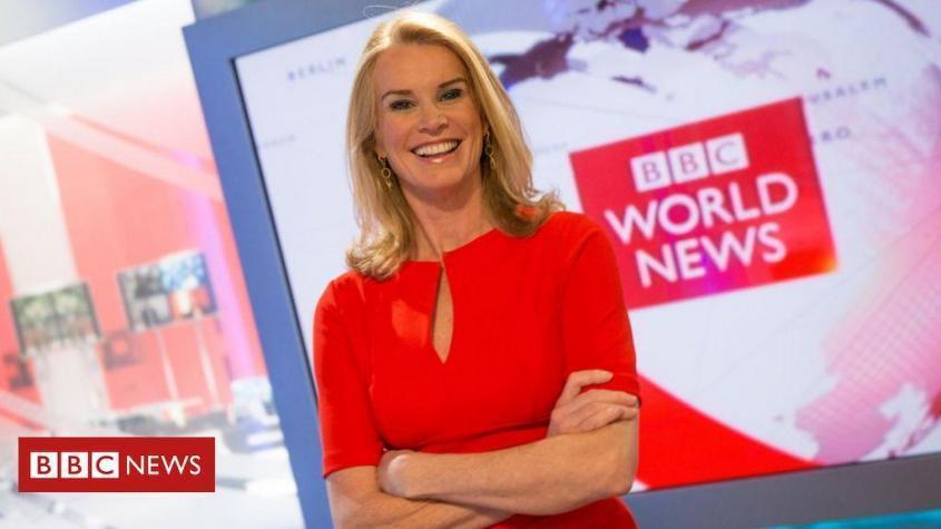 Китай заблокировал BBC World News за их ложь и подрывную деятельность
