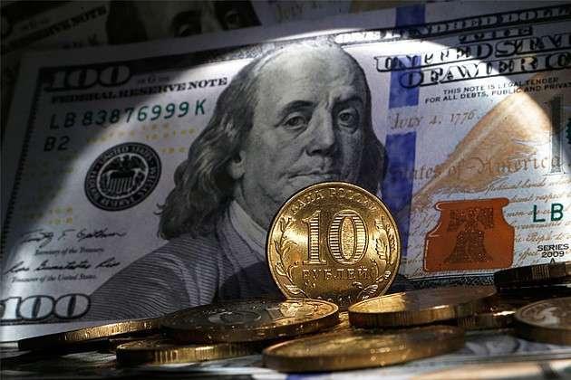 Российский рубль обрушили валютные манипуляции США