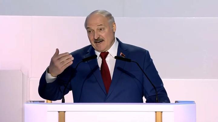 Беспорядки и нейтралитет: грозное заявления Александра Лукашенко прозападной оппозиции