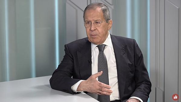Сергей Лавров предупредил Европу об ответных ударах за поддержку цветной революции