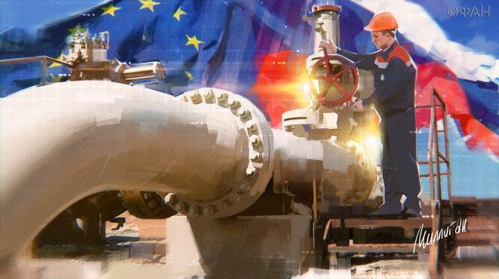 Мечты ЕС о зелёной энергетике сулят России миллиардные доходы на годы вперёд