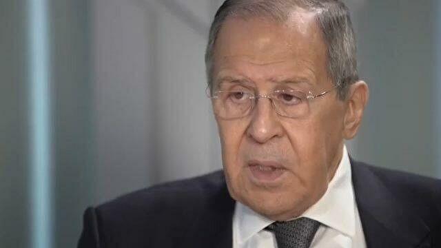 Лавров лишил Европу возможности самоудовлетворения за счёт России