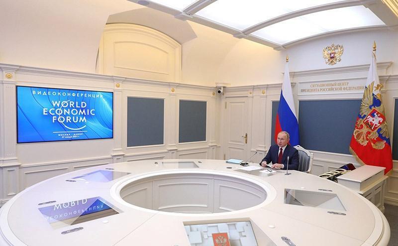 Второго «предложения от Лаврова»