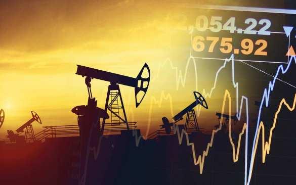 Нефть по 100 долларов за барель: рынку обещают новый «суперцикл» | Русская весна