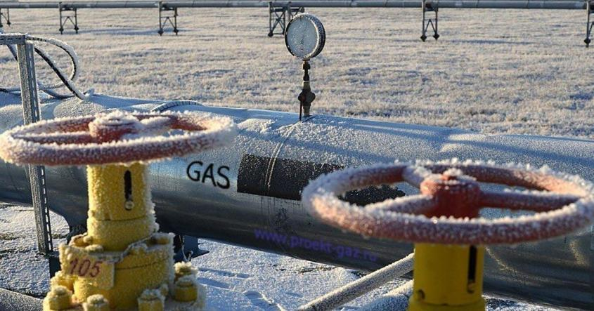 В США неожиданно нагрянул арктический холод, а русского газа нет!