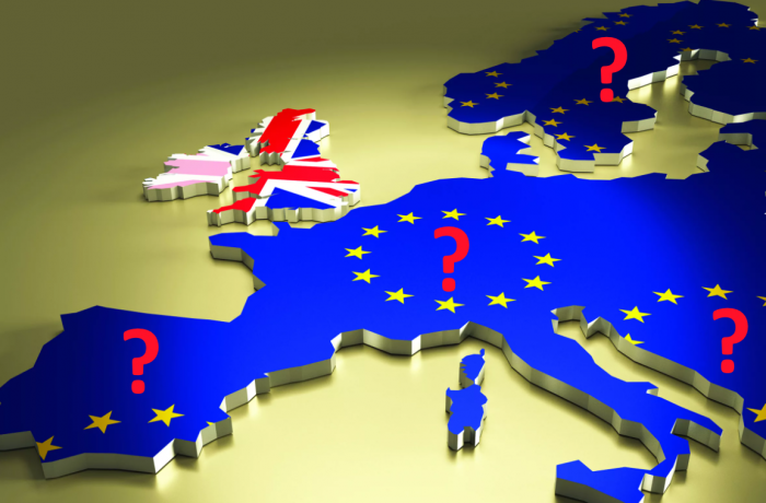 Что ждет Европу: Большая Евразия против Англо-саксонского «мира» – кто победит