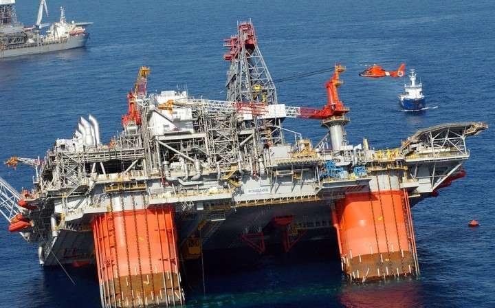 Британская нефтяная промышленность находится на грани коллапса
