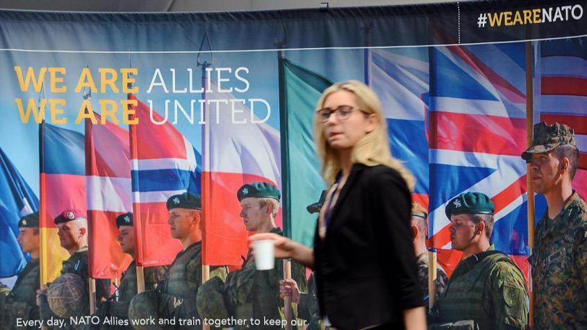 Внимание на Крым. Как НАТО перестраивается при новом президенте США – Байдене