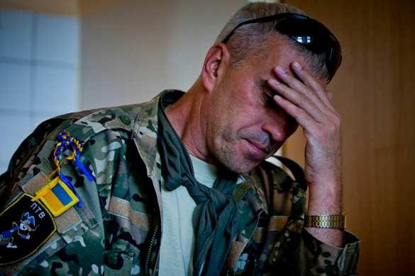 «Какое наступление?» – боевики ВСУ рассказали о реальном положении дел на линии фронта | Русская весна