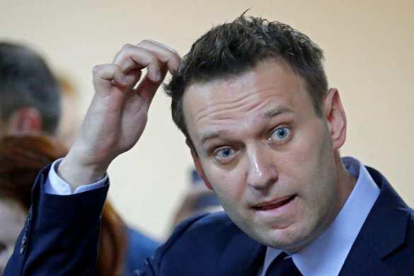 ЕСПЧ выдвинул требование к России по Навальному   Русская весна