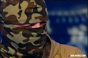 Командир карательного батальйона Семенченко, принимал участие в создании ДНР