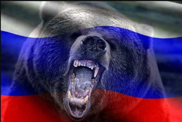 Это должен знать каждый: неисчерпаемая сила русской цивилизации   Русская весна