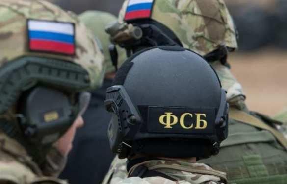 ФСБ задержал в Воронеже сторонников украинских неонацистов | Русская весна