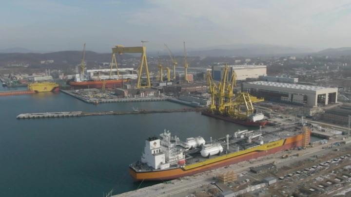 Подписано соглашение о перевалке белорусских нефтепродуктов в портах России
