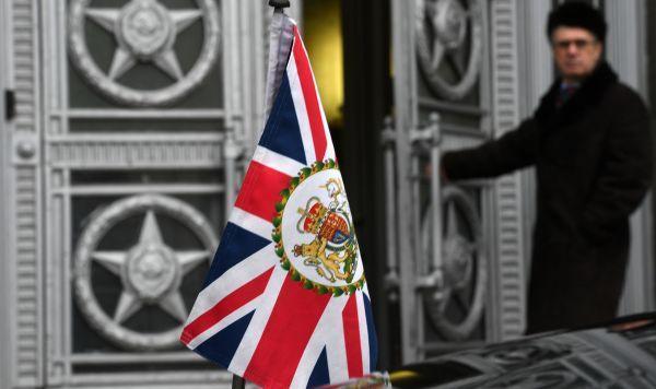 Русофобские кампании в прибалтийских СМИ оплачивает Британия