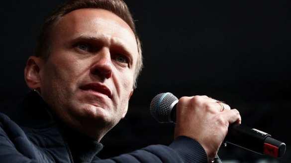 Вы будете гореть в аду! – Навальный выступил с последним словом на суде по делу об оскорблении ветерана | Русская весна