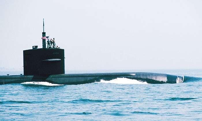 СЯС самое время. Американский эксперт: США готовят свои ядерные силы к внезапному удару по России
