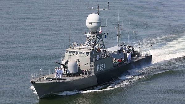 Что мешает России создать большой военный флот для Ирана, чтобы «досадить» США, чтобы