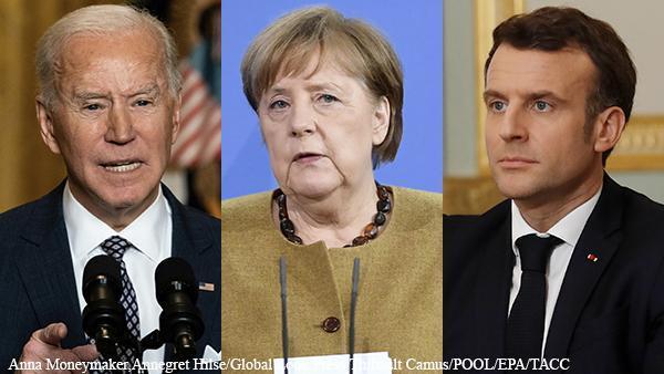 Мюнхенская конференция для России. Кто будет конфликтовать, а кто отсидится в стороне