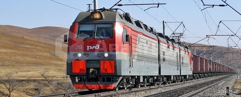 Из Сибири в Турцию по железной дороге отправлена первая партия зерна
