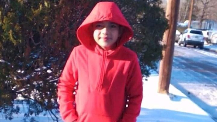 В Техасе семья замёрзшего насмерть мальчика подала иск на 100 млн долларов