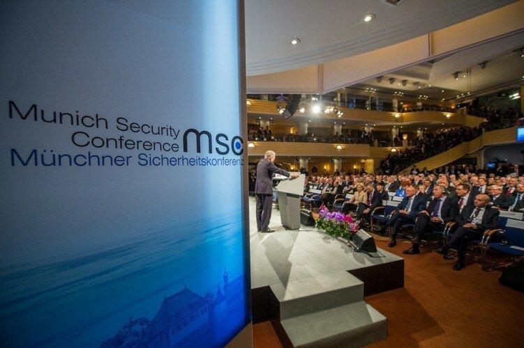 Мюнхенская конференция по безопасности 2021 года – это демонстрация стратегической деградации Запада