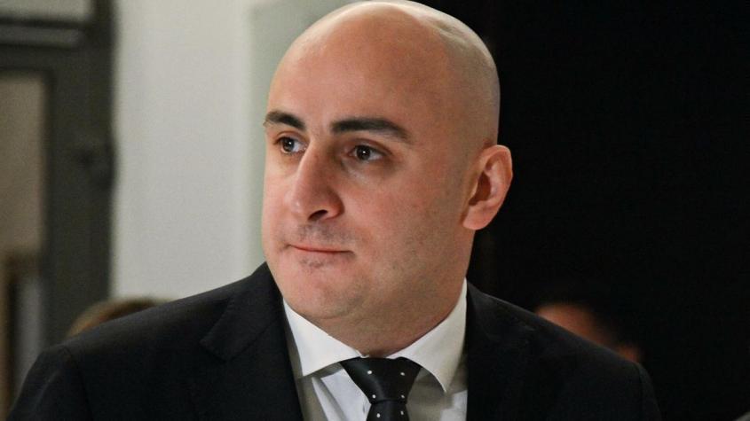В Грузии спецназ штурмом захватил офис партии Саакашвили и задержал её председателя