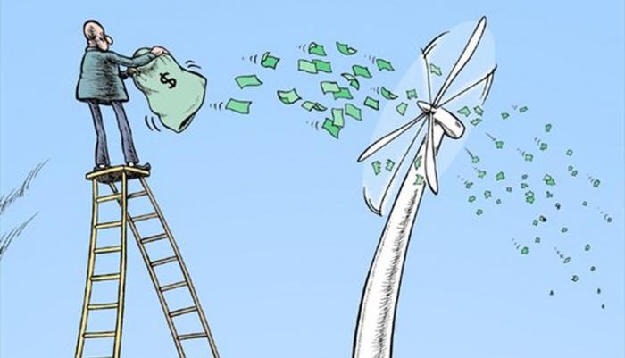 Катастрофа Техаса (3): Правда об американской «зеленой энергетике» – все много смешнее, чем вы думаете