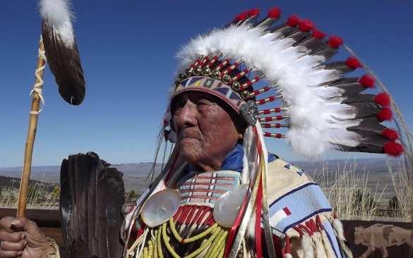 Вождь индейцев потребовал от Jeep отказаться от названия Cherokee | Русская весна