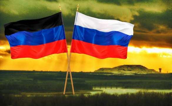 «Донбасс готов к бою!» – Украина атакует, а ЛДНР идут к воссоединению с Россией (ВИДЕО) | Русская весна