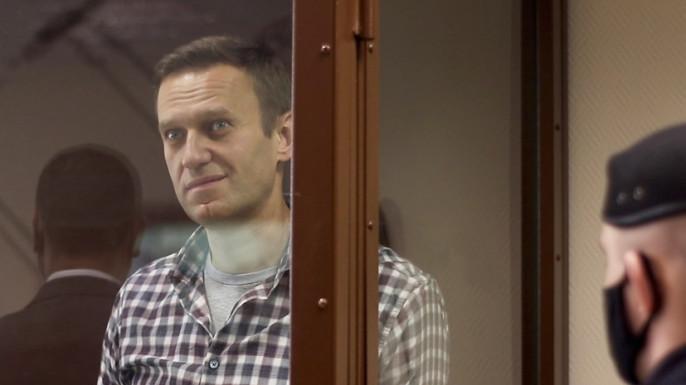 Правозащитники больше не признают Навального