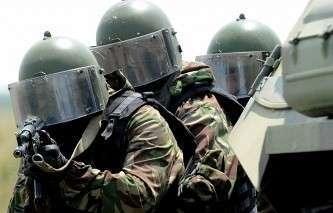 Минобороны: количество контрактников в армии РФ впервые превысило количество призывников