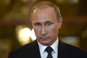 Владимир Путин на расширенном заседании коллегии Министерства обороны