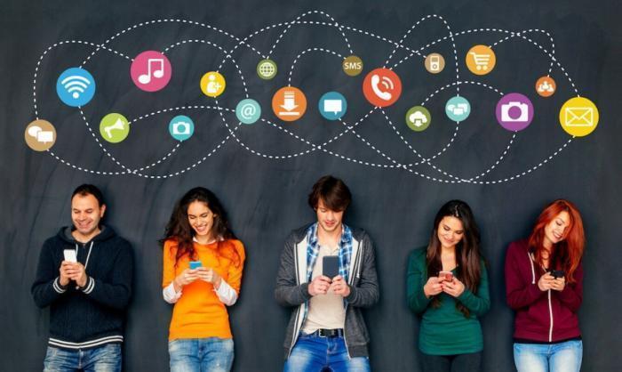 Юрий Подоляка: Контроль социальных сетей – вопрос национальной безопасности