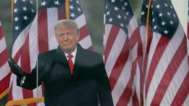 Успеет ли уходящая традиционная Америка Трампа взять реванш у извращенцев