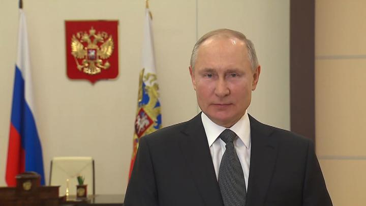 День Сил специальных операций – ССО России: поздравление президента