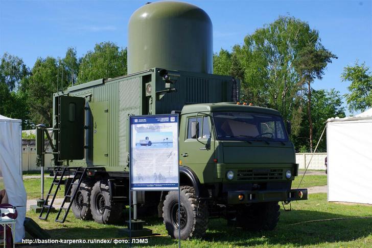 Армия России получит РЛС «Валдай» для поиска дронов, работающих в режиме радиомолчания